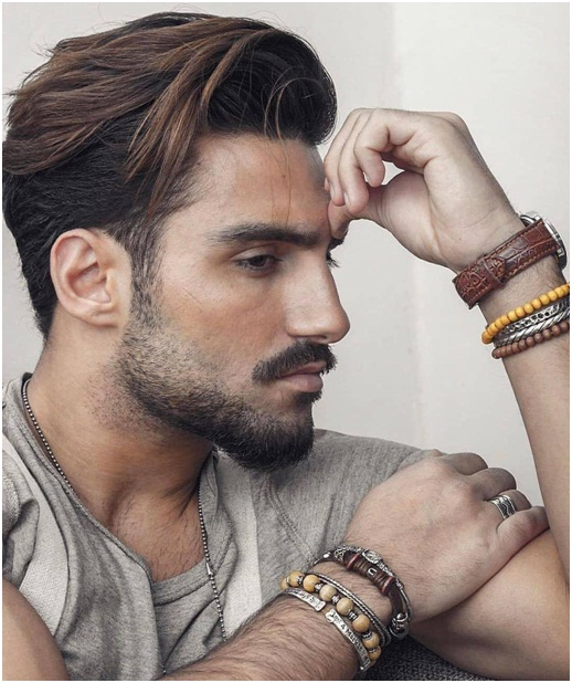 Professional Business Men\'s Hairstyles| Lovehairstyles.Com ...